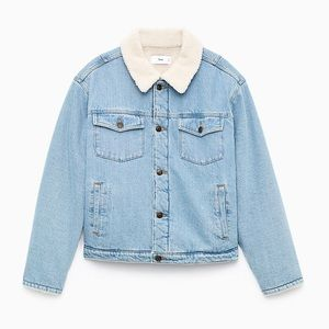 Tna Newington Denim Jacket